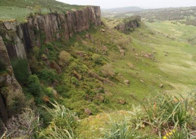 le Monte Gherra