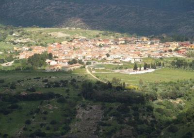 village du Logudoro