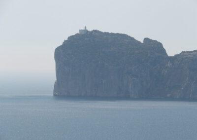 Punta Caccia