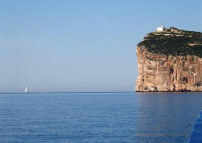Sardaigne, Capo Caccia