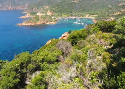 Portfolio Corse occidentale : séjour du 21 mai 2018