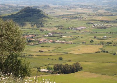 Sardaigne, Logudoro