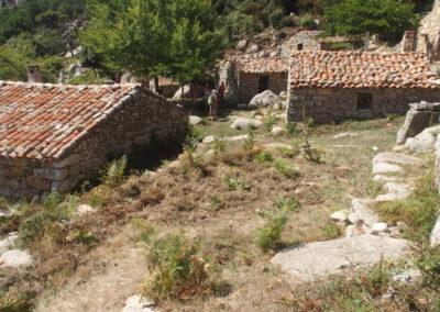 Portfolio séjour randonnée en Corse du Sud, été 2019