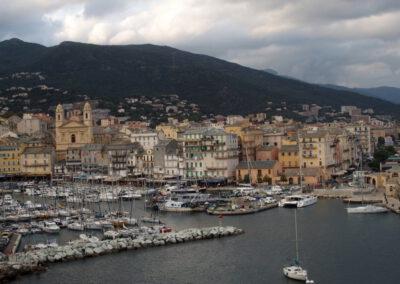 Portfolio séjour randonnée en Corse du Sud, sept 2019