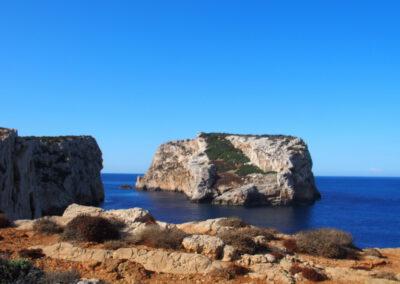 Portfolio Sardaigne Occidentale, séjour du 14/10/2018