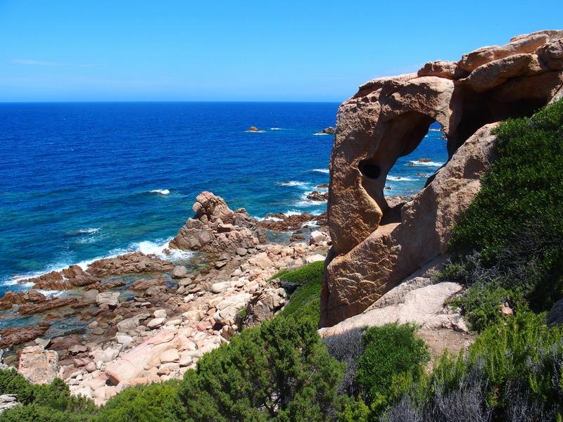 2021-09-20-La Sardaigne par la côte Nord
