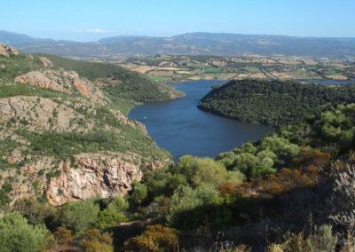 lac de CastelDoria