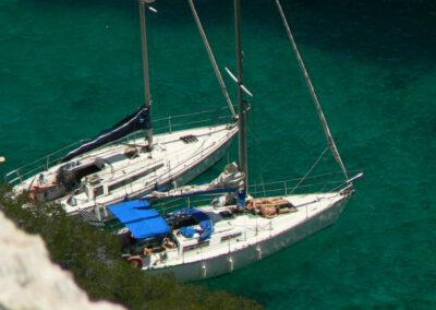 2021-05-16-Carnet de voyage sur Hyères et les îles d'Or