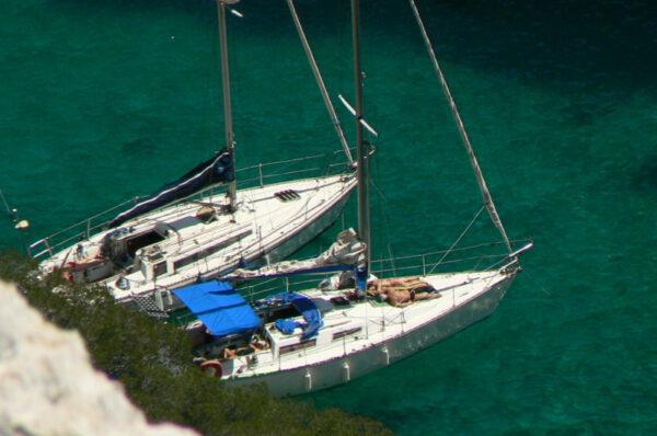 voyage Hyeres, 14-20/06/2021
