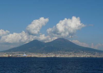 Portfolio Naples et la Cote Amalfitaine, séjour du 13 sept 2014
