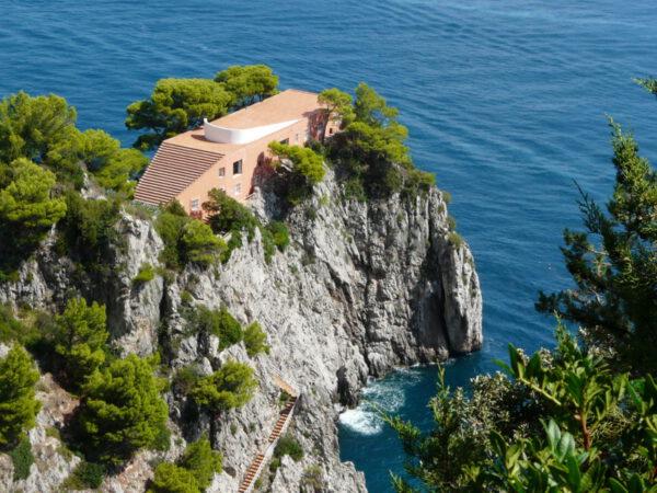 séjour randonnée en Campanie, Naples et la côte Amalfitaine