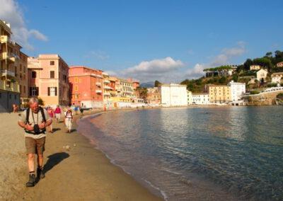 Portfolio Portofino, séjour du 17 octobre 2017