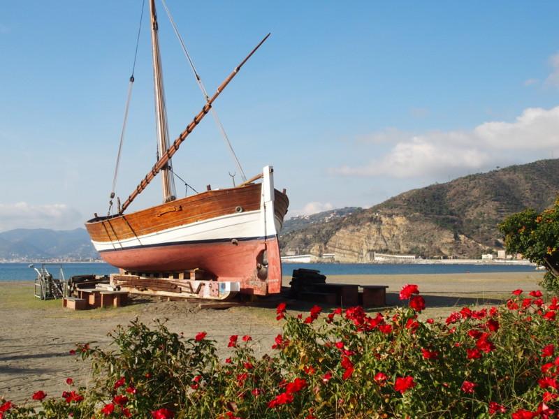 2021-05-22-Carnet de voyage à Portofino avec Cécile Filliette