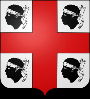 drapeau sarde