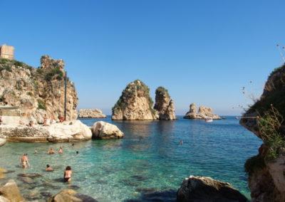 découverte de la Sicile Occidentale de Trapani à Palerme