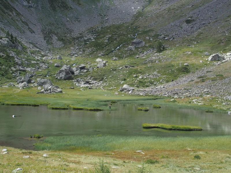 randonnée en vallée Stura