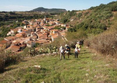 Portfolio Sardaigne Occidentale, séjour du 10/09/2019