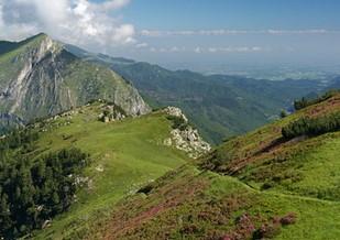 carnet de voyage en Val Maira