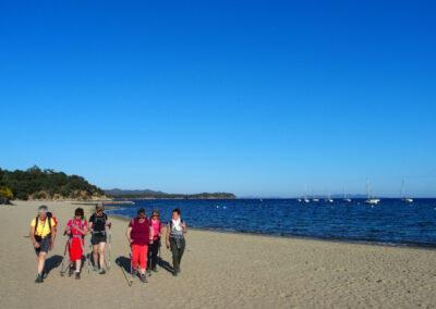 Portfolio randonnée sur le littoral varois, séjour du 31 mai 2021